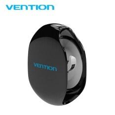 ซื้อ Vention Automatic Winder Cord Machine Organizer For Headphones Usb Cable Black Tc Intl Vention