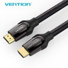 ราคา Vention Hdmi Cable Hdmi To Hdmi Cable Hdmi 2 4K 3D 60Fps Cable For Hd Tv Lcd Laptop Ps3 Projector Computer Cable 10M Intl ใหม่ล่าสุด