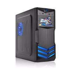 โปรโมชั่น Venuz Atx Computer Case Vc0205 Blue Venuz ใหม่ล่าสุด