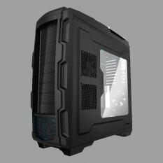 ขาย Venuz Full Tower Gaming Computer Case Csaz Gt1 Black Venuz เป็นต้นฉบับ