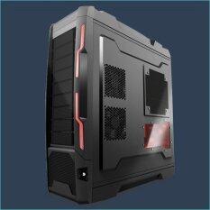 ขาย Venuz Full Tower Gaming Computer Case รุ่น Vc701 Black ไทย