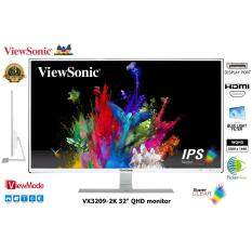 "Viewsonic  VX3209-2K 32"" QHD IPS monitor"