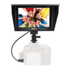 Viltrox DC-70II HDMI High Definition LCD Monitor for All DSLR Camera - intl