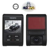 ขาย ซื้อ Viofo Night Vision Vehicle Recorder Lcd High Definition 2K On Board Camera Black A119 Without Gps Intl จีน