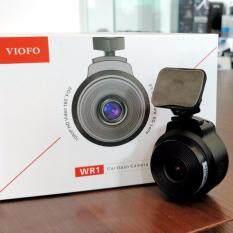 กล้องติดรถ Viofo WR1 WIFI