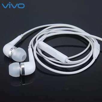 VIVO หูฟังแบบสอดหู หูฟัง สำหรับ รุ่น XE600i (สีขาว)