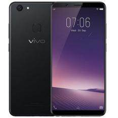 Vivo V7+ FullView Ram4 Rom64 ประกันศูนย์ (Supper Black)
