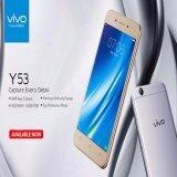 ขาย Vivo Y53 Rom 16Gb Ram 2 Gb Camaraback 8 ล้านพิกเซล ใหม่