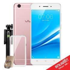 ซื้อ Vivo Y55S 2 16Gb แถมฟรี ชุด Giftset มูลค่า 490บ รับประกันศูนย์ Vivo Thailand 1 ปี ใหม่ล่าสุด