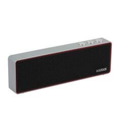 ขาย Vodool Pocket X Ultrathin Waterproof Bluetooth Speaker With Ipx4 Waterproof Standard Bluetooth Version 4 1 With Dual Channel Stereo Audio Support Hands Free Function Intl จีน