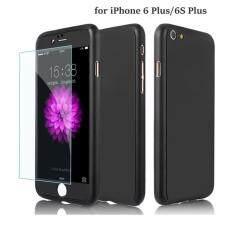 ราคา Vorson 360 Degree Protection เคสประกบ ของแท้ สีดำ สำหรับ Iphone 6 Plus 6S Plus Black Vorson กรุงเทพมหานคร