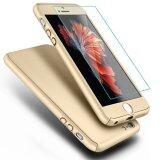 ราคา Vorson 360 Protection เคสประกบ ของแท้ สีทอง สำหรับ Iphone5 5S Se Gold ใหม่ล่าสุด