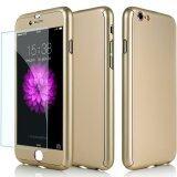 ขาย ซื้อ Vorson 360 Protection เคสประกบ ของแท้ สีทอง สำหรับ Iphone6 6S Gold ใน กรุงเทพมหานคร