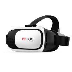 VR BOX II Google Virtual Realityเสมือน ความจริง 3D Smart Glasses