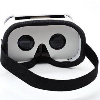 [VR Headset] Sunyounger SYG-RK4 DIY 2.0 Version Google Cardboard 3D Virtual Reality