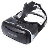 ซื้อ Vr Shinecon Ii 3D Virtual Reality Head Mounted Video Vr Glasses For 4 7 6 2 Inch Smartphones Intl จีน
