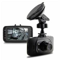 VRJ car accessories กล้องบันทึกเหตุการณ์  Full HD รุ่น GS8000 L Full HD (ฺสีดำ)