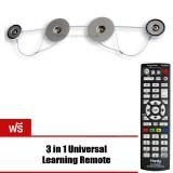 Vrn Hd ขาแขวนทีวี New Ultra Slim Led Tv 46 55 Inch Wmb2012B Mk Ii With Mirror Coat ฟรี 3 In1 Universal Learning Remote Ih Mini86E ใน ไทย