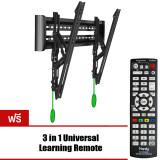 ส่วนลด Vrn Hd ขาแขวนทีวี Lcd Led Tv 40 60 Inch รุ่น Tx4060Hg ฟรี 3 In1 Universal Learning Remote Ih Mini86E