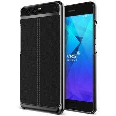 VRS DESIGN เคส Huawei P10 Plus Case Simpli Mod : Black