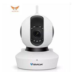 VStarcam C23S กล้องวงจรปิด IP camera HD1080P 2.0 MP Full HD IR CUT ONVIF WIFI