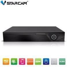 โปรโมชั่น Vstarcam Eye4 Nvr 8ช่อง รุ่น N800P