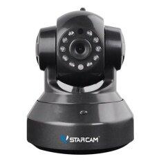 ส่วนลด สินค้า Vstarcam กล้องวงจร ปิด Ip Camera รุ่น C7837Wip รองรับ 64G 1 3 Mp And Ir Cut Wip Hd Onvif Black