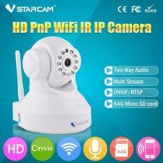ขาย Vstarcam Ip Camera กล้องวงจรปิดไร้สาย รุ่น C7837Wip กรุงเทพมหานคร ถูก