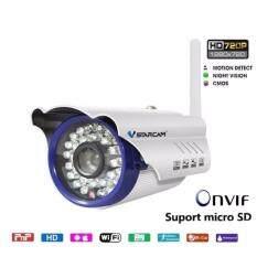 VSTARCAM IP security Camera WIFI กล้องวงจรปิด C7815WIP สีขาว
