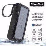 ซื้อ W King S20 Outdoor Waterproof Wireless Speaker