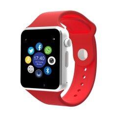 โปรโมชั่น W31 บลูทูธสมาร์ทนาฬิกา Smartwatch ฉลาดนาฬิกาโทรศัพท์ Sport Fitness Pedometer Tracker A1 สำหรับ Android Pk Dz09 Gt08 Unbranded Generic