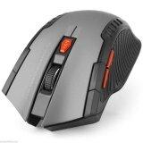 ขาย W4 2 4Ghz 6D 2400Dpi Wireless Optical Gaming Mouse With Receiver Intl ผู้ค้าส่ง