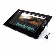 Wacom Cintiq 27QHD Creative Pen and Display รุ่น DTK-2700/K0-CX
