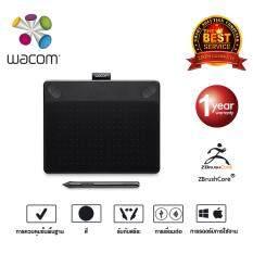 ราคา Wacom Intuos 3D Creative Pen Touch Medium Cth 690 K3 Cx Black เป็นต้นฉบับ