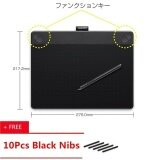 ราคา Wacom Intuos Cth 690 K0 Intuos Art M Medium Touch Animation Intuos Hand Drawing Drawing Electronic Writing Board Black Intl ใน จีน