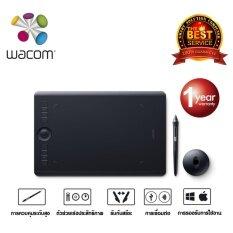 ขาย Wacom Intuos Pro Medium W Wacom Pro Pen 2 Pth 660 K0 Cx ใหม่