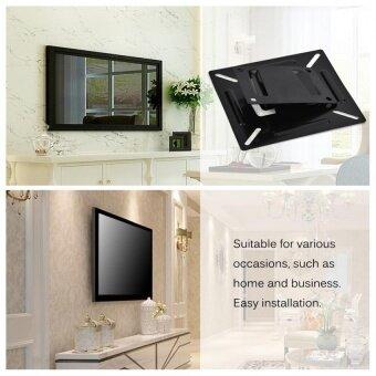 ติดผนังขายึดสำหรับ 12-24 นิ้ว LCD LED Monitor TV หน้าจอคอมพิวเตอร์