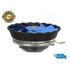 ราคา Wanjiafeng Cpu Cooler Storm Lga775 1155 1156 1366 และ Amd Unbranded Generic ใหม่