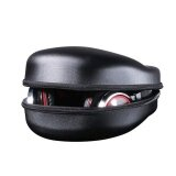 โปรโมชั่น Waterproof Black Large Eva Carrying Hard Case Bag Storage Box For Headphone Sony Intl ใน จีน