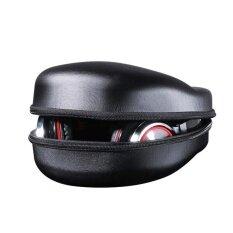 ซื้อ Waterproof Black Large Eva Carrying Hard Case Bag Storage Box For Headphone Sony Intl Unbranded Generic ออนไลน์