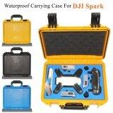 ราคา Waterproof Eva Hard Shell Carrying Case Suitcase Protect Box Bag For Dji Spark Intl