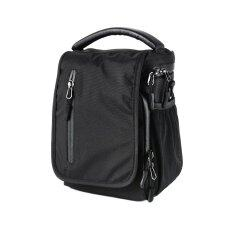 Waterproof Handbag Shoulder Bag Waist Storage Case For Dji Mavic Pro Drone Rc554 ใหม่ล่าสุด