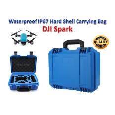 ขาย กระเป๋า Waterproof Ip67 Hard Shell Carrying Bag For Dji Spark ออนไลน์ นครราชสีมา