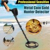ซื้อ Waterproof Lcd Metal Detector Gold Digger Light Hunter Deep Sensitive Search Intl ออนไลน์ Thailand