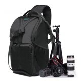 ราคา Waterproof Photo Camera Sling Backpack Bag For Canon Dslrcamerasgreen Intl Unbranded Generic ใหม่