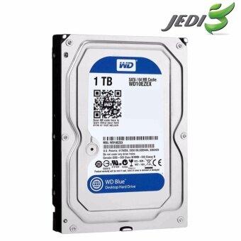 WD 1 TB BLUE Hard Drives (WD10EZEX)