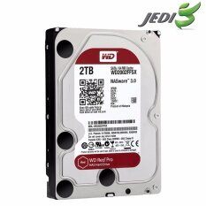 WD 2 TB Red NAS Hard Drives (WD20EFRX)