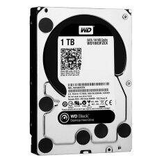 """WD Black 3.5"""" Desktop Hard Drives 1TB (WD1003FZEX)"""