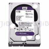ขาย Wd Hard Disk Internal 1 0Tb Wd Sata Iii 64 Mb Wd10Purz Purple ออนไลน์