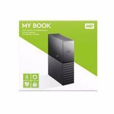 "WD My Book Premium Storage 3.5"" 6 TB USB 3.0 (Black)"